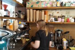 Cuba coffe
