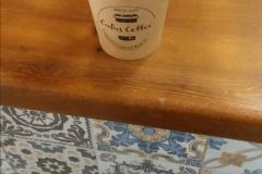 Cuba coffee- cortado