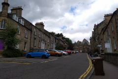 Princess street Stirling
