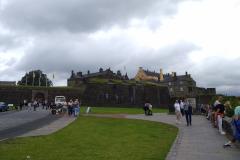 A  vár távolról
